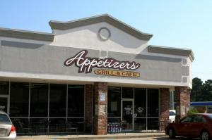 Appetizers Grill and Cafe Image1