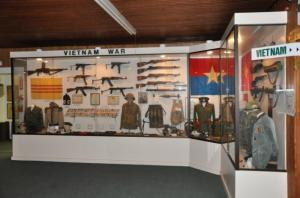 North Louisiana Military Museum Image2