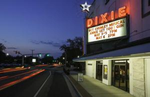 Dixie Center For The Arts Image1