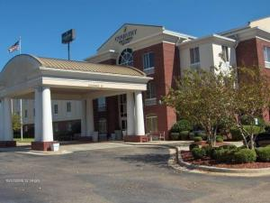 Country Inn and Suites Image1