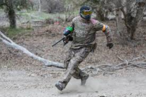 Ultra Zone Paintball Image1