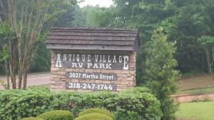 Antique Village RV Park Image1