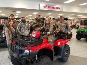 Honda Dealerships In Louisiana >> Shopping | Experience Ruston, Louisiana | Ruston-Lincoln ...