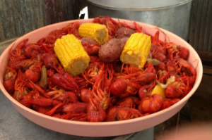D's Crawfish To-Go Image1