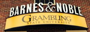 Grambling State University Bookstore Image1