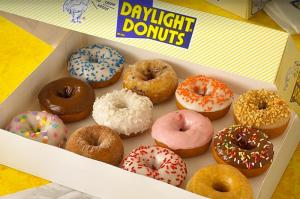 Daylight Donuts Image1