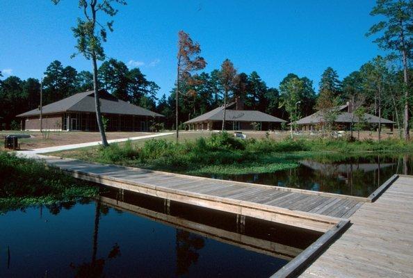Outdoor Adventure Experience Ruston Louisiana Ruston