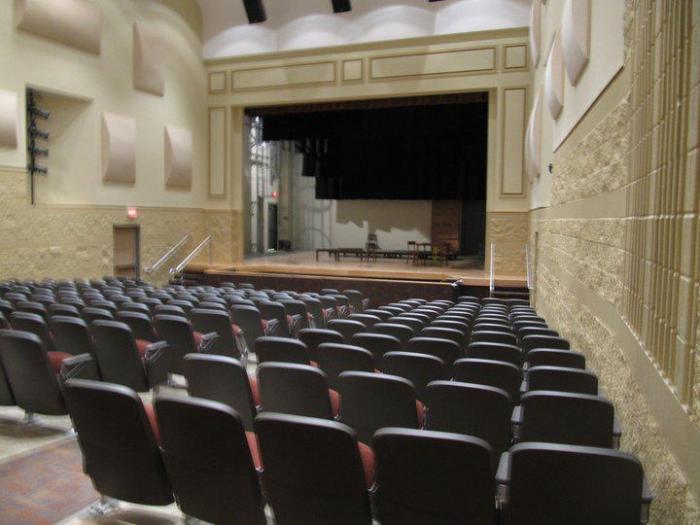Celebrity theatres ruston monroe la