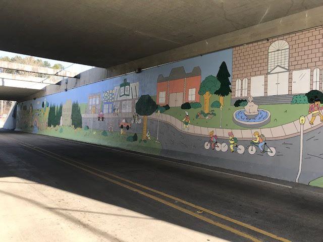 10 Best Mural Photos Experience Ruston Louisiana