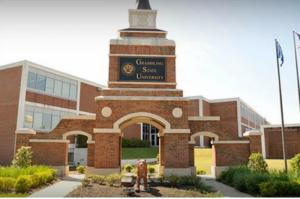 Grambling State University Liry on