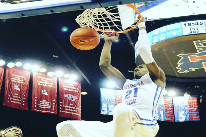Louisiana Tech Men's Basketball vs Mississippi Valley State