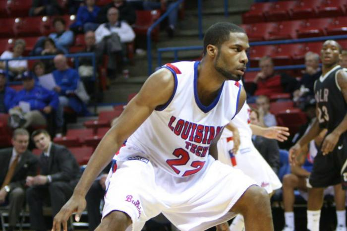 Louisiana Tech Men's Basketball vs North Texas