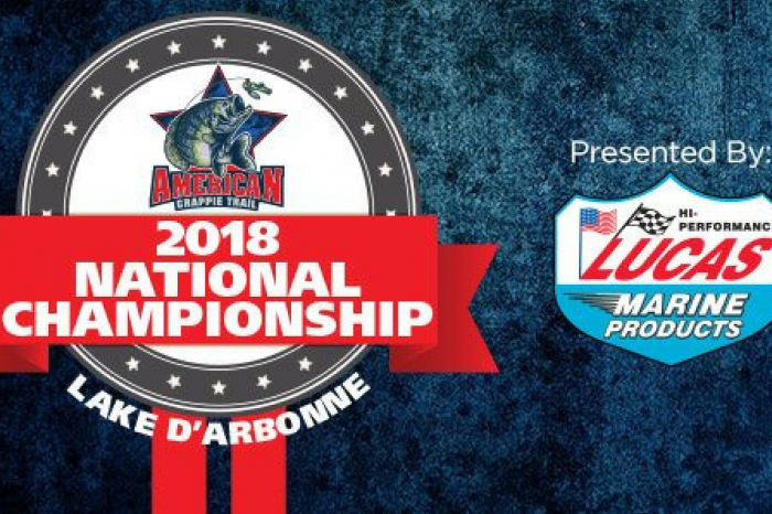 American Crappie Trail National Championship