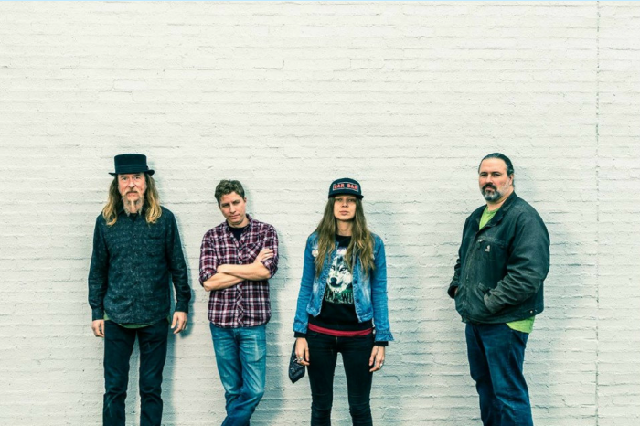 Sarah Shook & the Disarmers: Live at Sundown Tavern