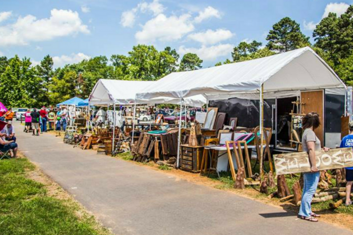 Big Creek Trade Days: Black Friday Weekend