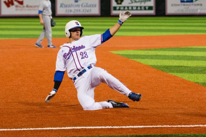 Louisiana Tech Baseball vs. Louisiana Lafayette
