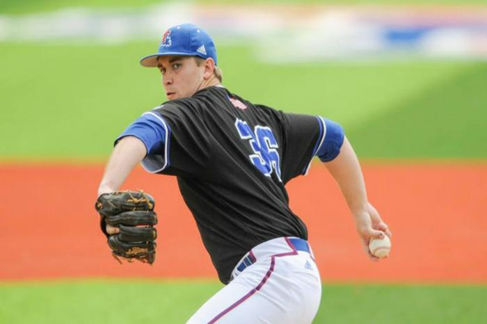 Louisiana Tech Baseball vs. WKU