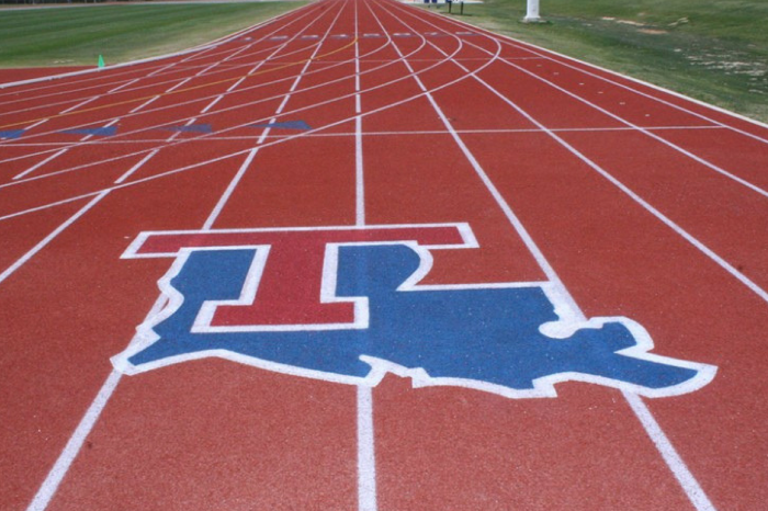 Louisiana Tech Indoor Track & Field