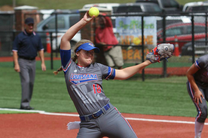 Louisiana Tech Softball vs. University of Texas at El Paso