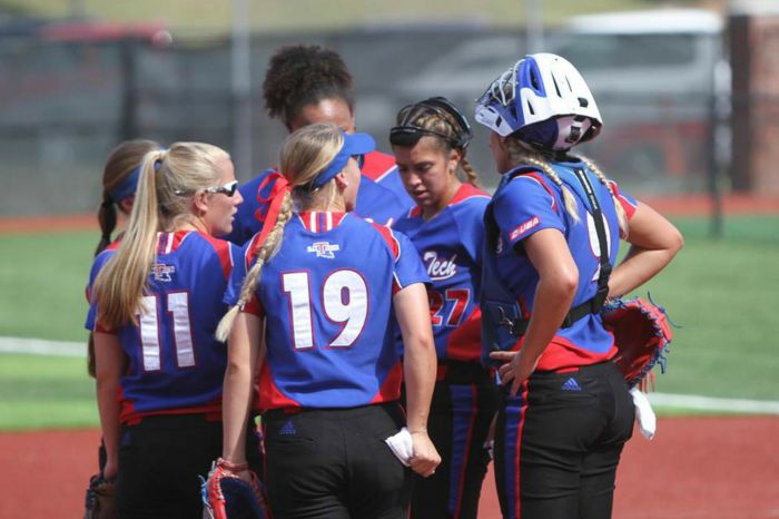 Louisiana Tech Softball vs. University of Louisiana at Lafayette