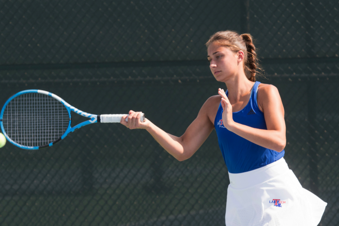 Louisiana Tech Tennis vs. Prairie View A&M
