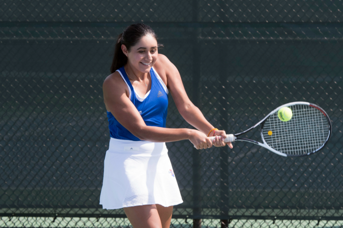 Louisiana Tech Tennis vs. Stephen F. Austin