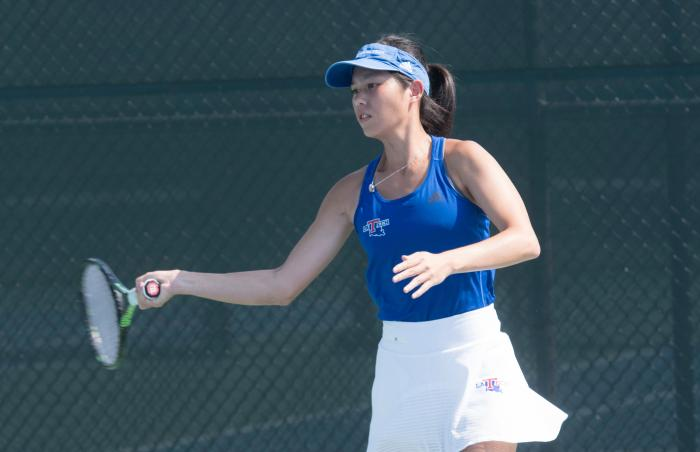 Louisiana Tech Tennis vs. Grambling