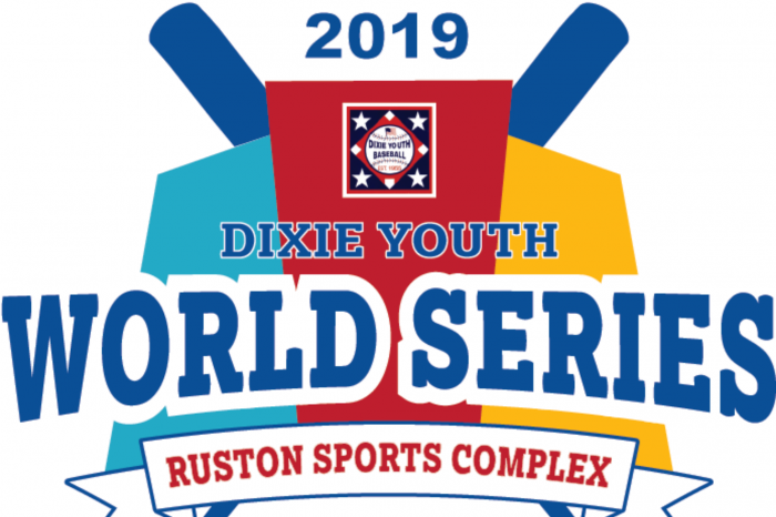 2019 Dixie AA & Division II Coach and Machine Pitch World Series