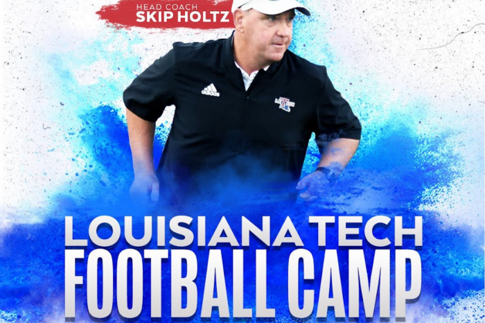 Louisiana Tech Football: High School Camp III