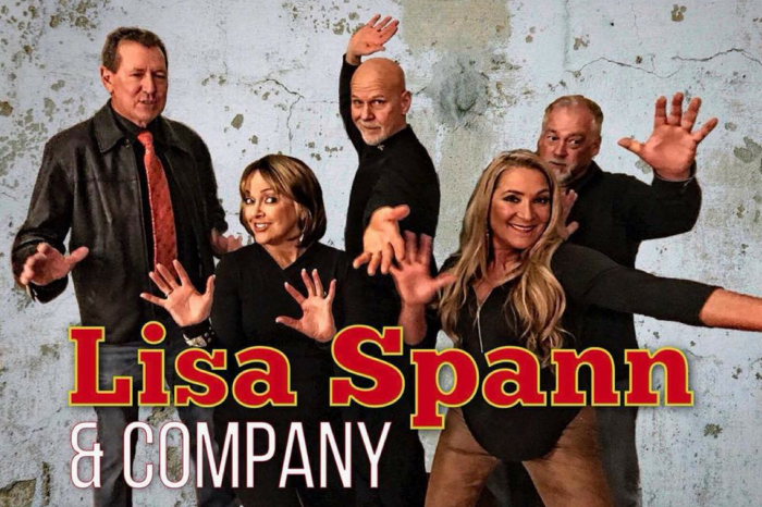Lisa Spann and Company: Live at the Dixie Center for the Arts