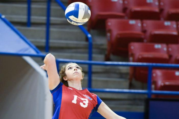 Louisiana Tech Women's Volleyball vs Florida Atlantic