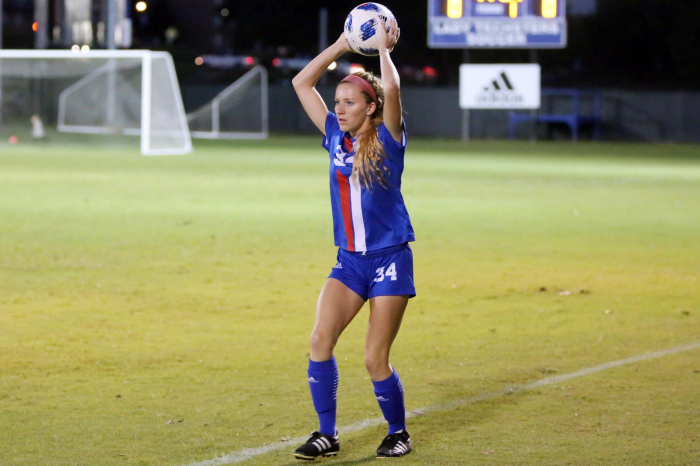 LA Tech Soccer vs. FIU