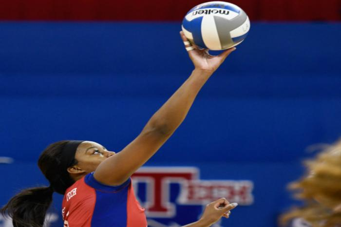 Louisiana Tech Women's Volleyball vs Florida International