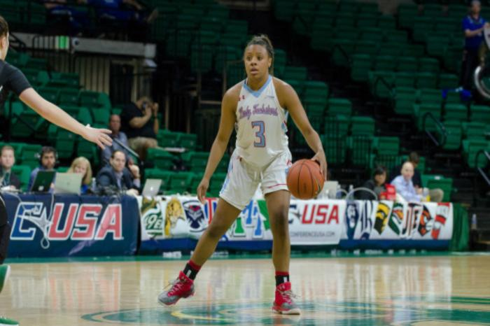 Louisiana Tech Women's Basketball vs LSU Alexandria