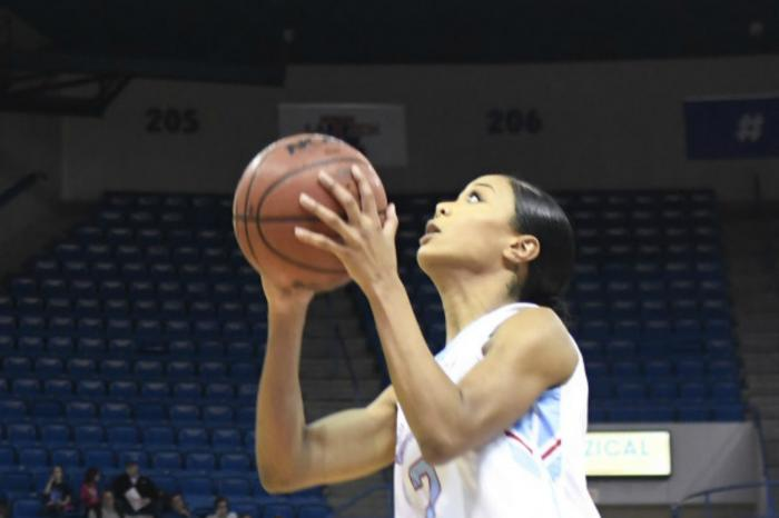 Louisiana Tech Women's Basketball vs Memphis