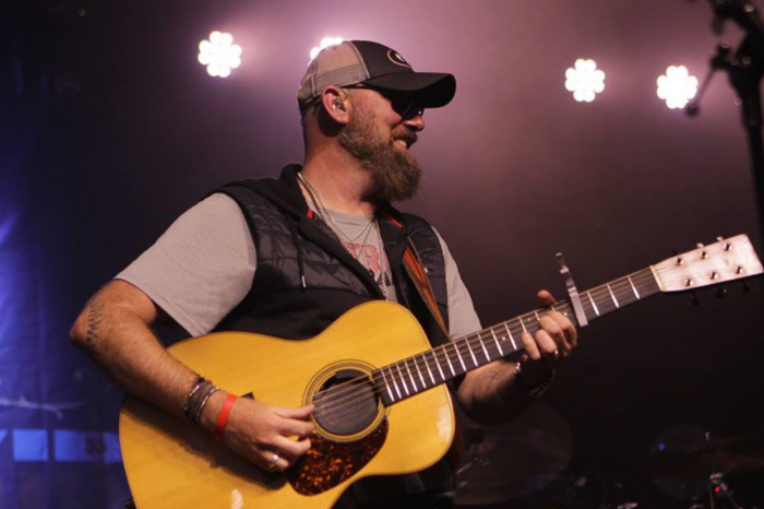 Corey Smith: Live at The Revelry of Ruston