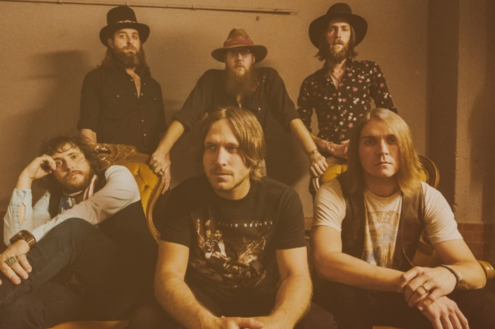 Whiskey Myers featuring Kolby Cooper: Live at The Revelry of Ruston