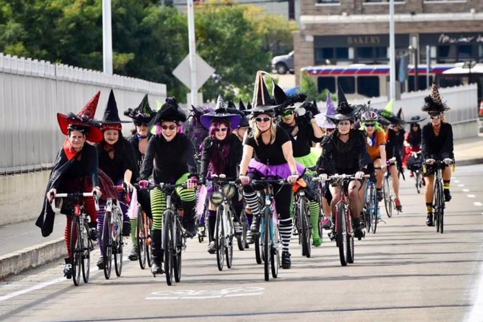 Ruston Witches Ride