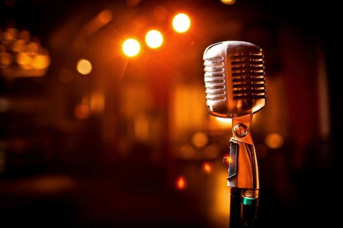 Open Mic Night at Sundown Tavern
