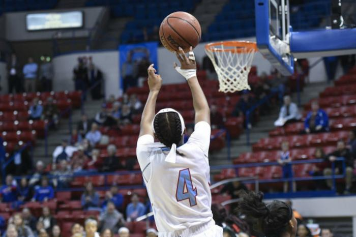 Louisiana Tech Women's Basketball vs Southern Miss