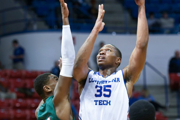 Louisiana Tech University Men's Basketball v. Florida Atlantic