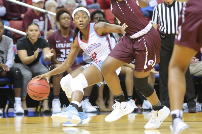 Louisiana Tech University Women's Basketball v. Southern Miss