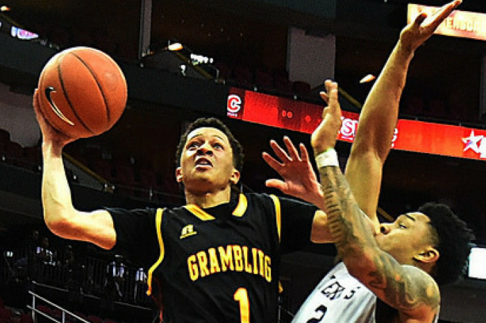 Grambling State Men's Basketball vs Paul Quinn College