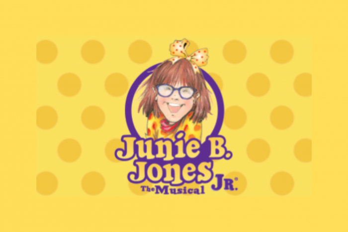 Junie B. Jones Jr.: The Musical