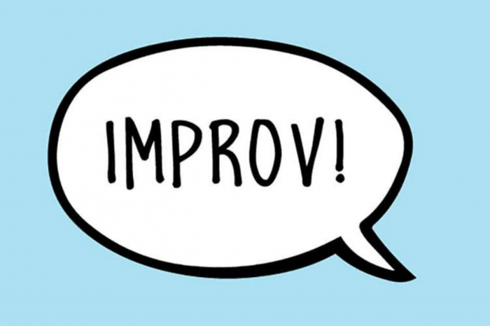 Improv Night at the Ruston Artisans