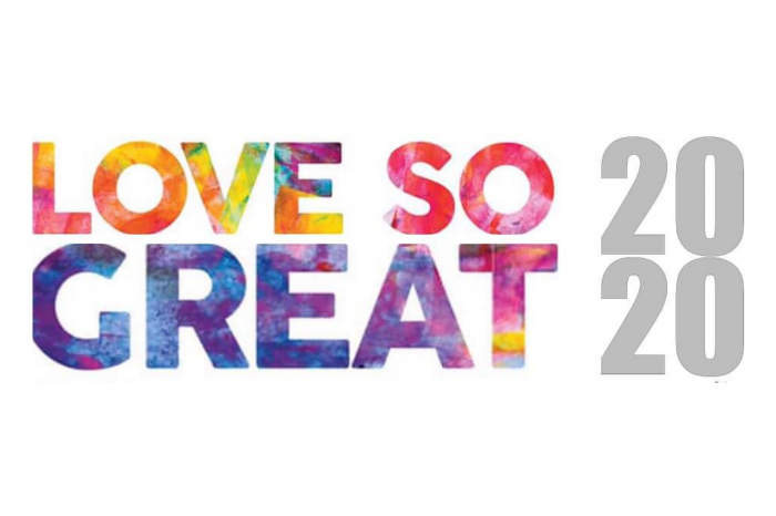Love So Great Concert 2020