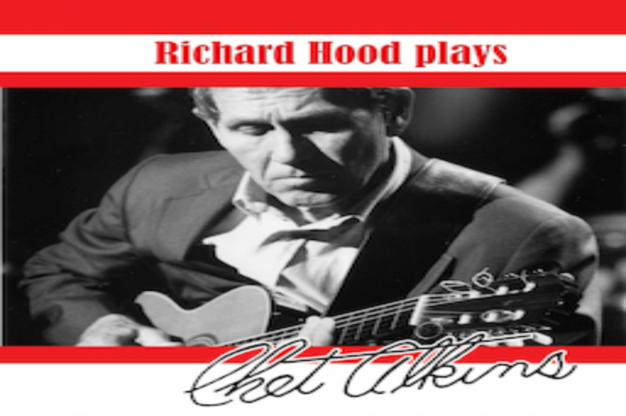 Richard Hood Plays Chet Atkins