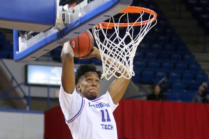 Louisiana Tech Men's Basketball vs. University of Louisiana at Monroe