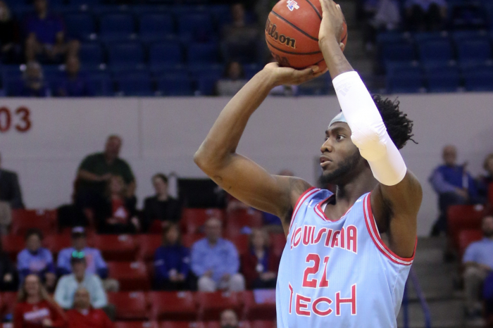 Louisiana Tech Men's Basketball vs. Jackson State
