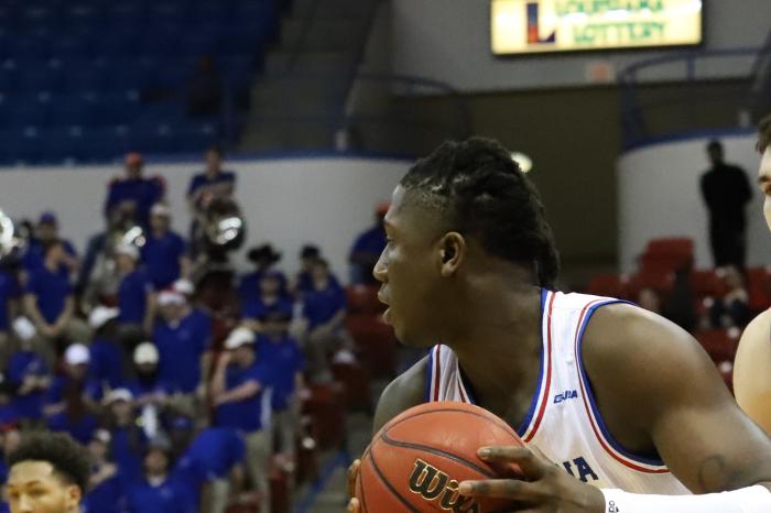 Louisiana Tech Men's Basketball vs Lamar